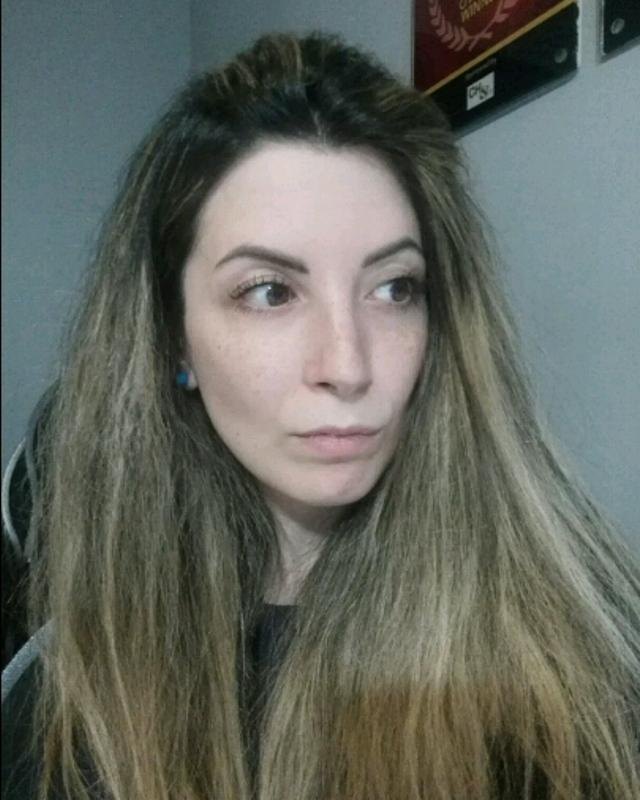 Crissie's tinder account on tinderstalk.com