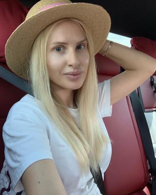 Екатерина's tinder profile image on tinderwatch.com