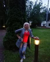 Елена's tinder profile image on tinderstalk.com