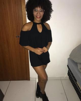 Valziinha Góes's tinder profile image on tinderwatch.com