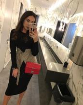 Mariia's tinder profile image on tinderstalk.com