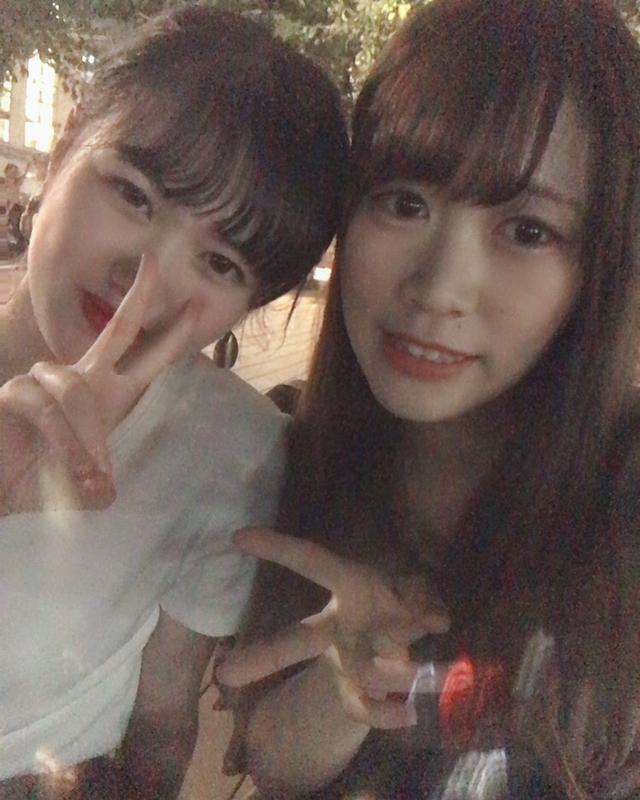 杏's tinder account on tinderstalk.com