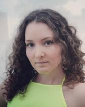 Alma's tinder profile image on tinderstalk.com