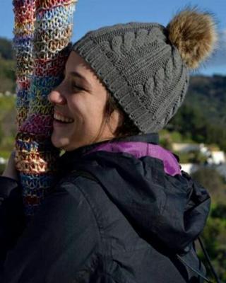 Patti's tinder profile image on tinderwatch.com