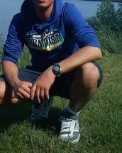 Marcin's tinder profile image on tinderstalk.com