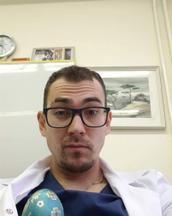 Vitaly's tinder profile image on tinderstalk.com