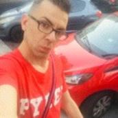 Davide's tinder profile image on tinderstalk.com