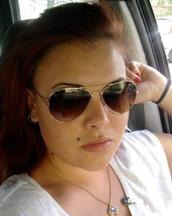 Agnieszka's tinder profile image on tinderstalk.com