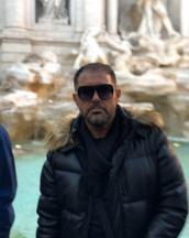 Luciano's tinder profile image on tinderstalk.com