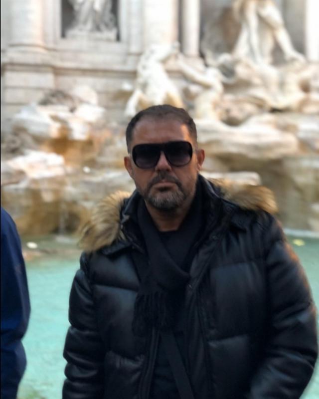 Luciano's tinder account on tinderstalk.com