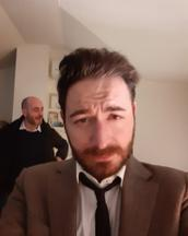 Gio''s tinder profile image on tinderstalk.com