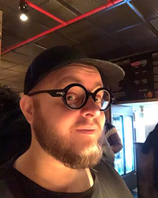 Mikko's tinder profile image on tinderwatch.com
